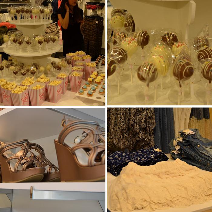 Forever21_Pullandbear_Eröffnung_Berlin_PreOpening_Shopping_shoppen_Kleidung_Klamotten_Schuhe_Collage_3