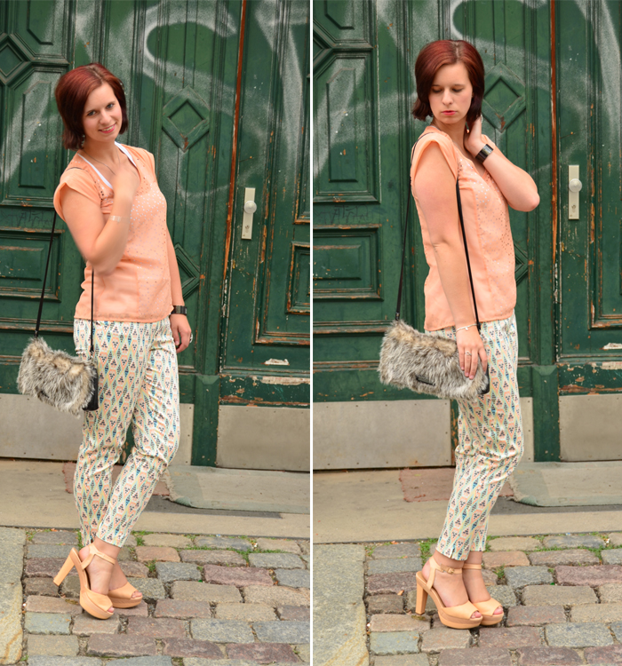 Outfit_Orsay_Musterhose_Fashion_Fashionblogger_Berlin_Annanikabu_Collage