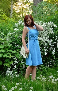 Outfit_Blumenmädchen_Blumenkind_süßes-Kleid_Whos-that-girl_Bench_Bench-Tasche_süßes-Kleid_Kleid-von-Whos-that-girl_Outfitpost_Annanikabu_Collage