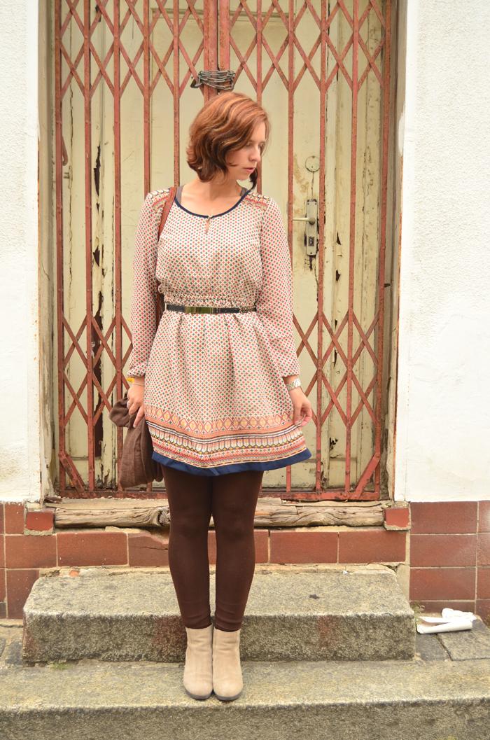 perfektes Herbstkleid von ernsting's family
