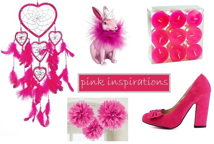 pink inspirations_pinke Deko_pink_Lieblingsfarbe pink_pinke Schuhe_pinke Pumps_inspirationen_pinterest_Annanikabu