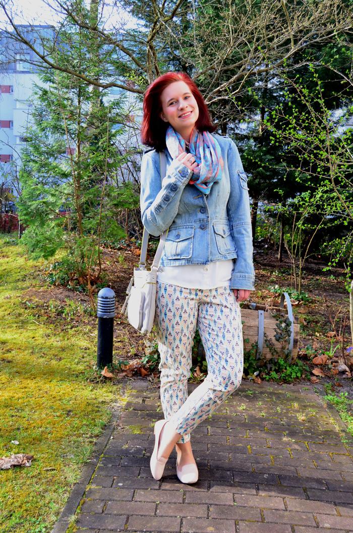 Outfit mit Musterhose_Musterhose_Musterhose von Orsay_Hose von Orsay_Outfitpost_Musterhose kombinieren_Annanikabu_3