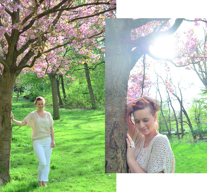 Kirschbaum-Kirschbaumbilder-Frühling-spring-outfit-outfitpost-outfitbilder-Annanikabu-Marienfelde-Berlin-Collage-2