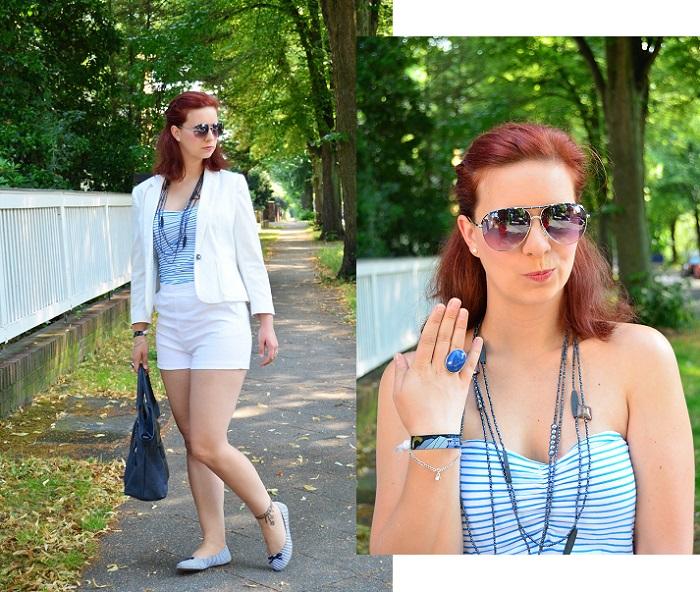 shopping blogging queen_matrosen ahoi_monaco_blau weiß_Outfit_Outfitpost_Annanikabu_2