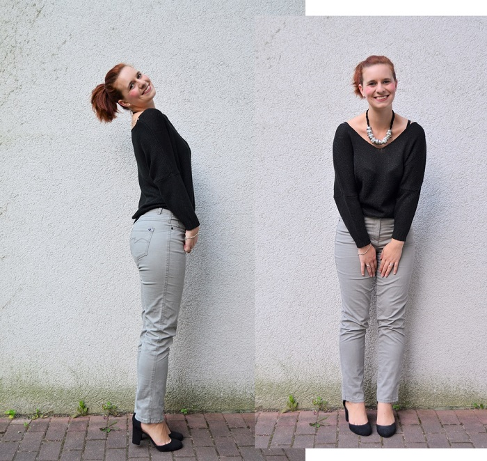 Cecil_Jeans_Outfit_schichtes Outfit_graue Jeans_Primark_Annanikabu_1