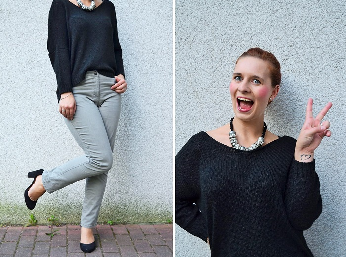 Cecil_Jeans_Outfit_schichtes Outfit_graue Jeans_Primark_Annanikabu_4