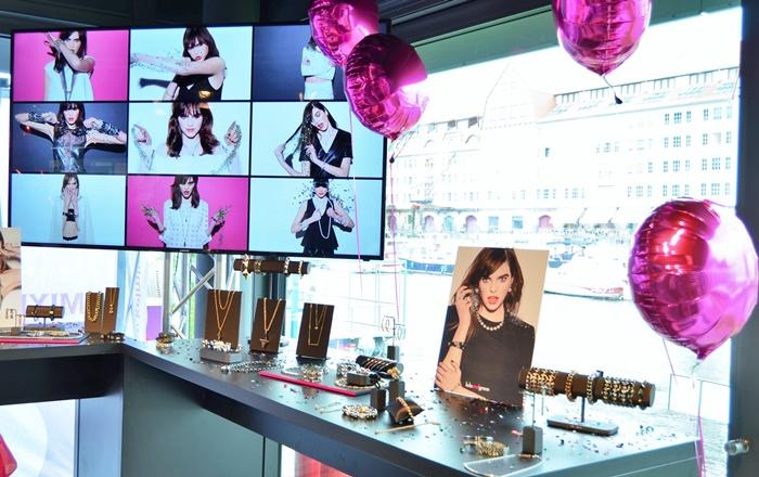 Eventbericht: Fashionbloggercafé und Ecoist.in Presse Lounge