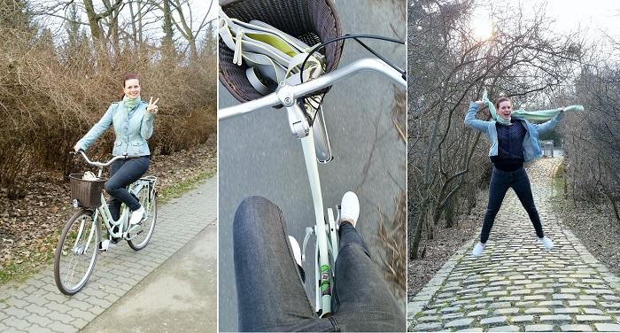 Annanikabu_seid glücklich_fahrrad fahren_natur_raus gehen_Berlin_Marienfelde_1