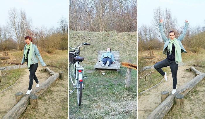 Annanikabu_seid glücklich_fahrrad fahren_natur_raus gehen_Berlin_Marienfelde_2