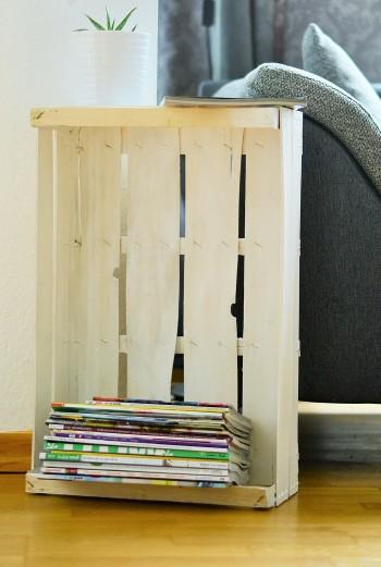 Upcycling_DIY_Obstkiste_selbstgemacht_Beistelltisch_Annanikabu_4