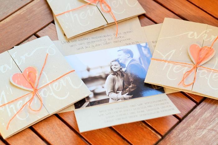 Schön Hochzeitseinladungen_rustikale Einladungen_Einladungen Selber  Basteln_rustikale Hochzeit_Hochzeitseinladungen DIY_DIY  Einladungskarten_Hochzeit_heiraten_DIY ...
