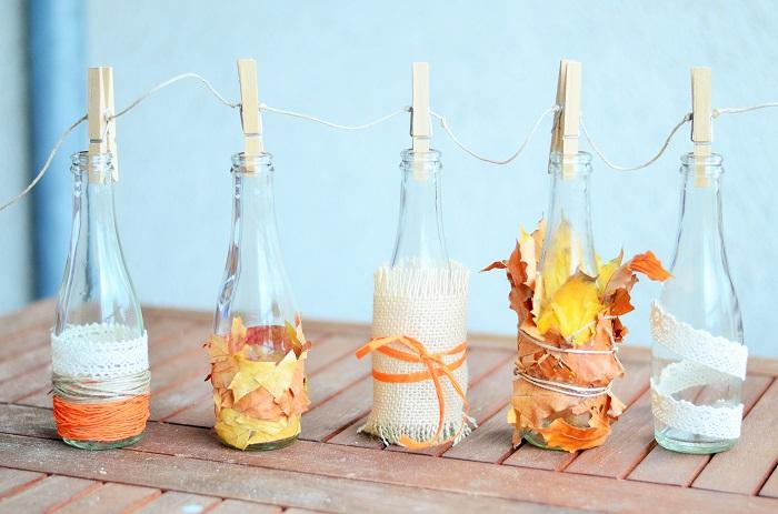 Rotkäppchen_Fruchtsecco_Fruchtsekt_Flaschen Girlande_DIY_DIY mit Flaschen_Girlande aus Flaschen_Recycling_Annanikabu_ 2