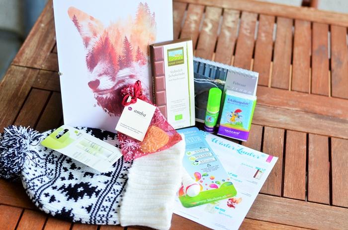 TrendRaider_Winterzauber_TrendRaider Box_Unboxing_Winter Box_Winterzauber Box_Nachhaltige Box_Nachhaltigkeit_nachhaltiger Konsum_bewusst konsumieren_Annanikabu (2)