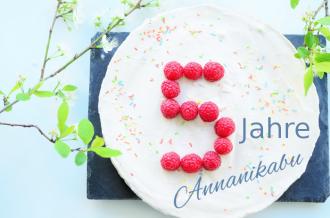 5 Jahre Annanikabu_Bloggeburtstag_5 Jahre bloggen_Mein BLog wird 5_Annanikabu wird 5_Annanikabu