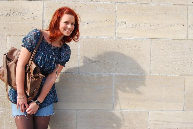 Annanikabu_Redhead_Rotehaare_rothaarige Frau_red hair_rote Haare_happy girl with red hair_Anna_Berlin