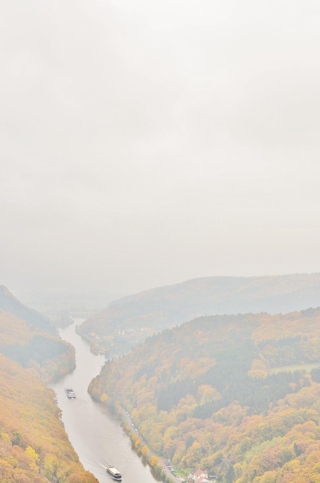 Saarschleife_Saarland_Saarland im Herbst_Herbstreise_Bullitour_Herbst in Deutschland_Reiseblog Saarland_Deutschlandreise_Saarschleife im Herbst_Annanikabu (6)