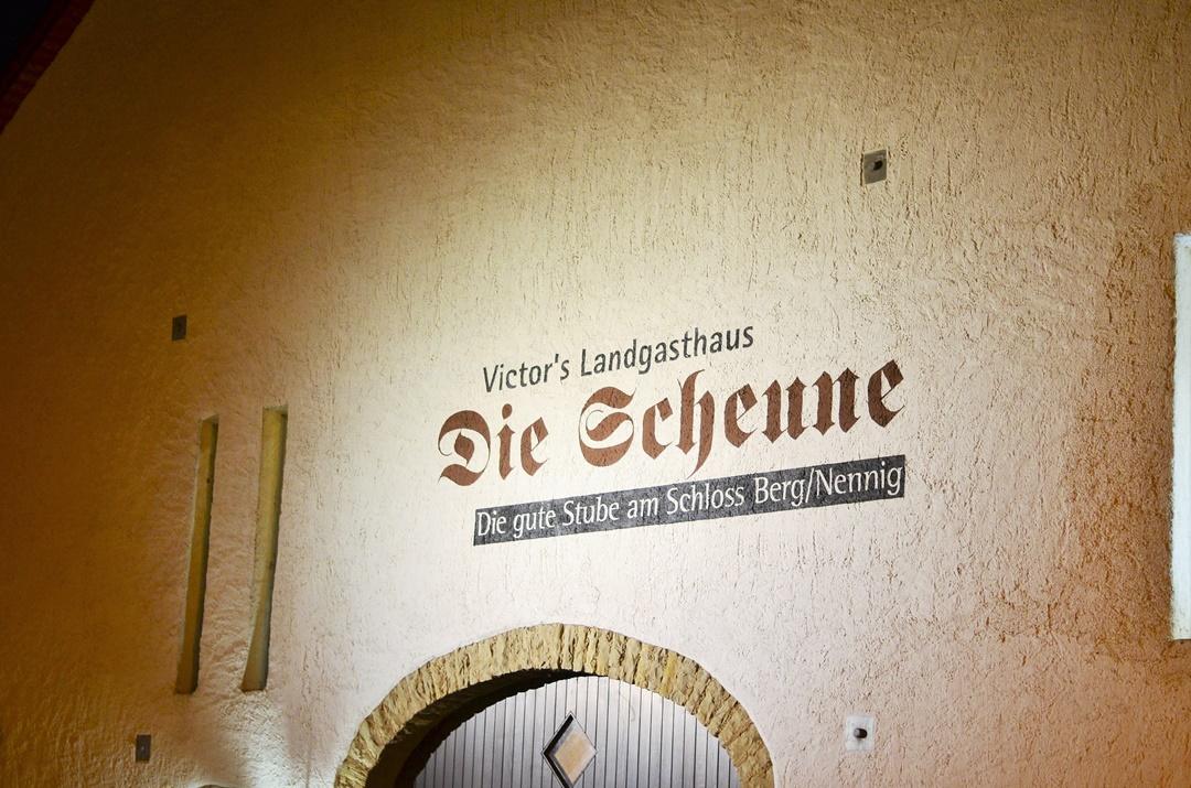 Schlosshotel Berg_Victors Schlosshotel_Hotel Saarland_Schlosshotel Saarland_Schlosshotel_Hotel im Saarland_Restaurant die Scheune_Luxushotel im Saarland_Annanikabu (12)