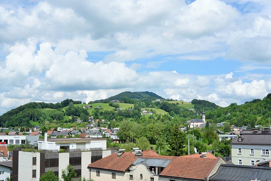 Meininger Hotel_Meininger Salzburg_Salzburg_Hotel in Salzburg_Hotel Salzburg_Meininger Salzburg_Meininger Hotel Salzburg_Hotel mit Blick auf Berge_Meininger_Urlaub in Salzburg (13)