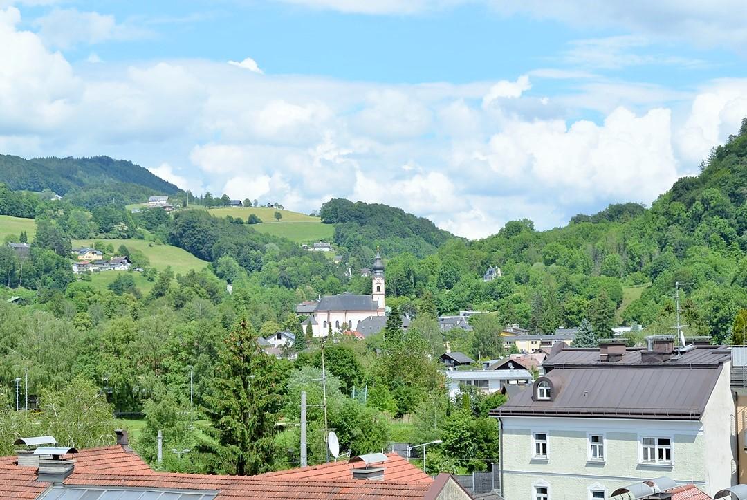 Meininger Hotel_Meininger Salzburg_Salzburg_Hotel in Salzburg_Hotel Salzburg_Meininger Salzburg_Meininger Hotel Salzburg_Hotel mit Blick auf Berge_Meininger_Urlaub in Salzburg (14)