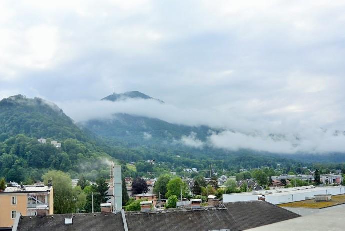 Meininger Hotel_Meininger Salzburg_Salzburg_Hotel in Salzburg_Hotel Salzburg_Meininger Salzburg_Meininger Hotel Salzburg_Hotel mit Blick auf Berge_Meininger_Urlaub in Salzburg (3)