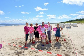 Global Wellness Day <p> auf Usedom &#8211; Tag 2