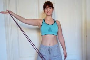 Körperbewusst und fit mit Tchibo [Werbung]