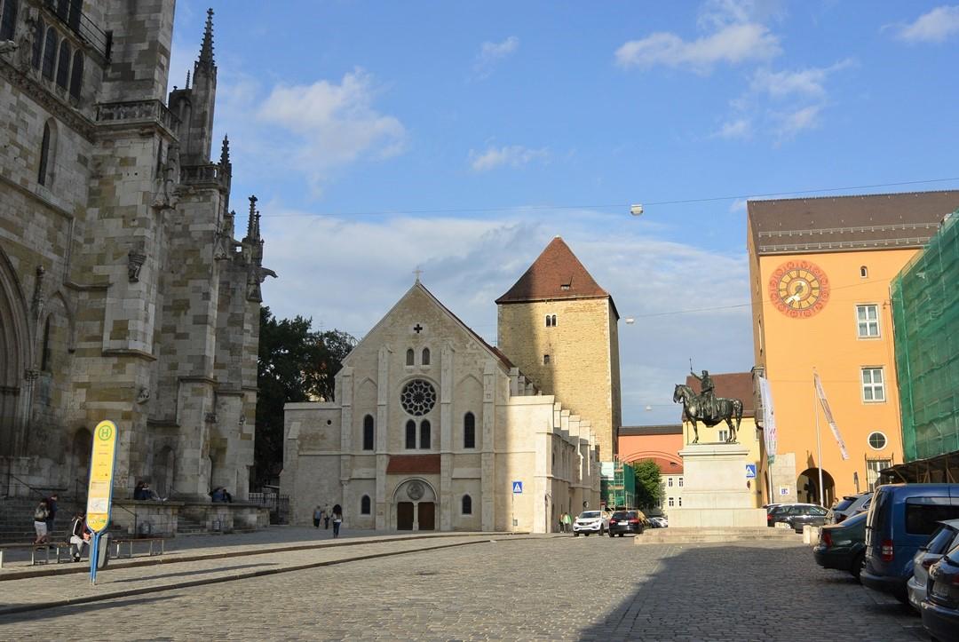 Regensburg_Bayern_Bayerntour_Weltkulturerbe_Donau_junge Donau_Bayernreise_Wochenendtrip_aeltestes Cafehaus_Annanikabu_Reiseblog (310)