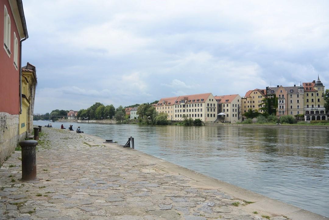 Regensburg_Bayern_Bayerntour_Weltkulturerbe_Donau_junge Donau_Bayernreise_Wochenendtrip_aeltestes Cafehaus_Annanikabu_Reiseblog (312)