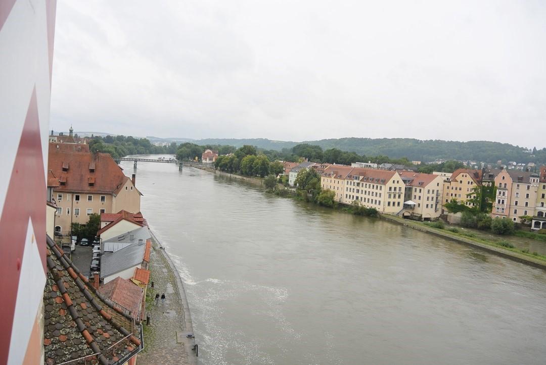 Regensburg_Bayern_Bayerntour_Weltkulturerbe_Donau_junge Donau_Bayernreise_Wochenendtrip_aeltestes Cafehaus_Annanikabu_Reiseblog (324)