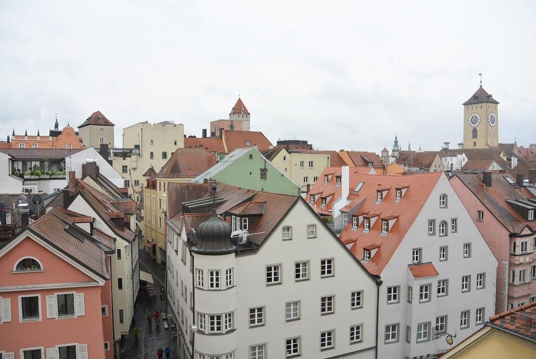 Regensburg_Bayern_Bayerntour_Weltkulturerbe_Donau_junge Donau_Bayernreise_Wochenendtrip_aeltestes Cafehaus_Annanikabu_Reiseblog (327)