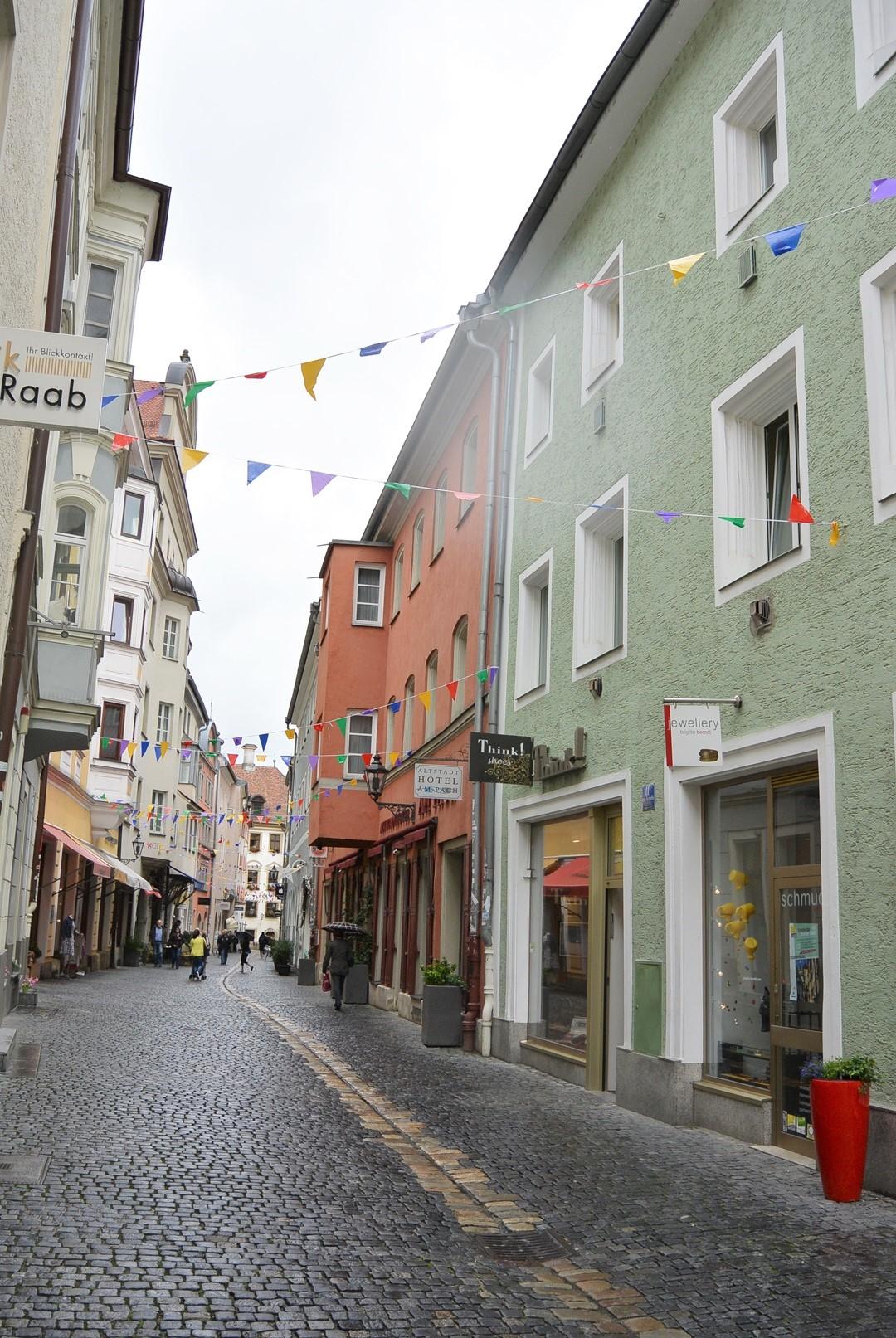 Regensburg_Bayern_Bayerntour_Weltkulturerbe_Donau_junge Donau_Bayernreise_Wochenendtrip_aeltestes Cafehaus_Annanikabu_Reiseblog (329)