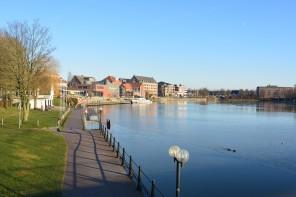 Leer (Ostfriesland) &#8211; <p> schöne Hafenstadt im Norden