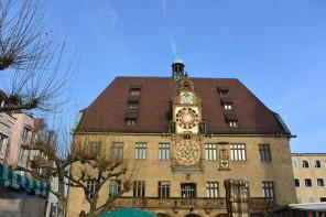Weinberge, Neckar, Sonne und Wein <p> &#8211; unser Wochenende in Heilbronn