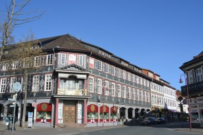 Einbeck – Blinddate mit Magengrummeln