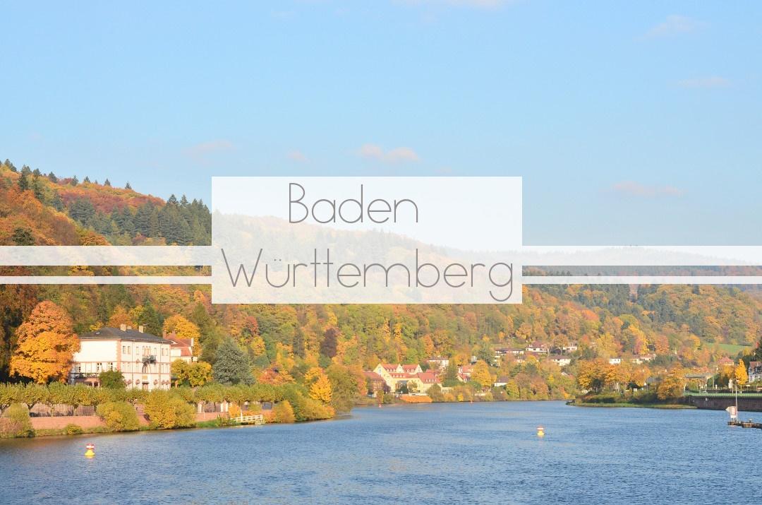 Deutschland entdecken_bewusst reisen_Bundesländer_Baden Württemberg_Heidelberg_Heidelberg im Herbst