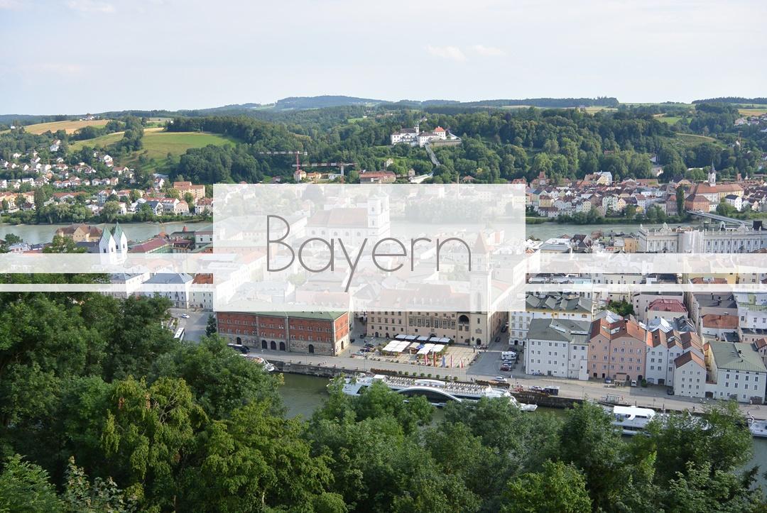 Deutschland entdecken_bewusst reisen_Bundesländer_Bayern_Passau