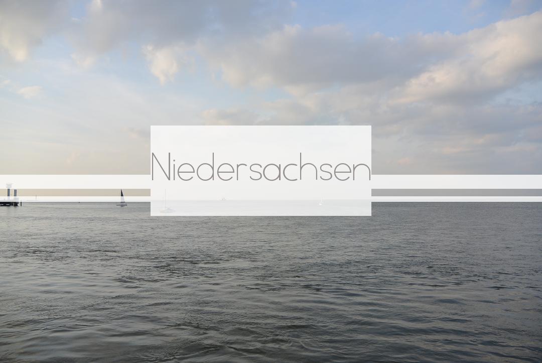 Deutschland entdecken_bewusst reisen_Bundesländer_Niedersachsen_Nordsee_Meer_Flut