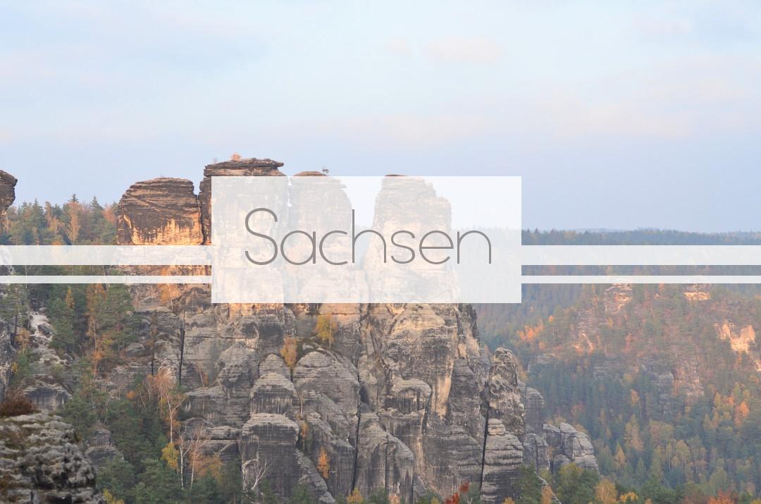 Deutschland entdecken_bewusst reisen_Bundesländer_Schlösserland Sachsen_Sachsen_Elbsandsteingebirge_Bastei_Elbsandstein