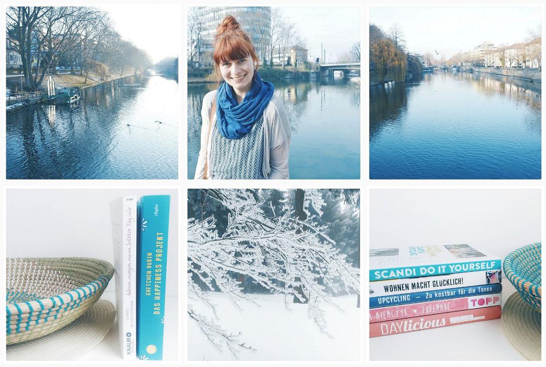 Monatsgedanken_Instagram_Selfi_Bücher_Bücherflohmarkt_Heilbronn_Neckar_Annanikabu