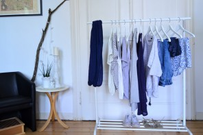 Juni 15×30 Capsule Wardrobe Challenge
