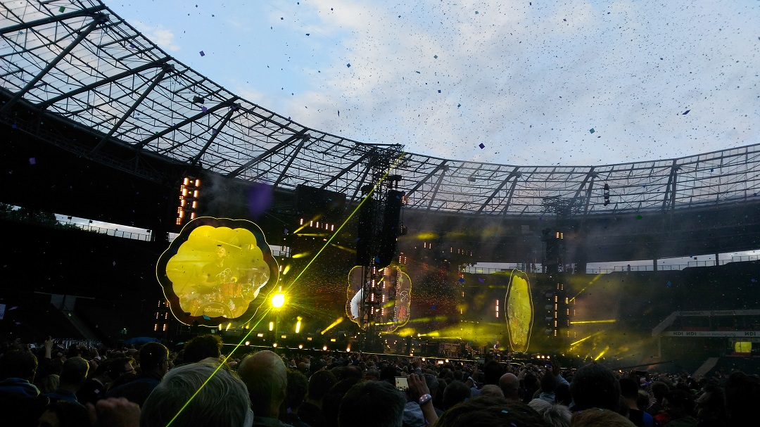 Coldplay_Coldplay Konzert_Coldplay Hannover_Coldplay live_Konzert Hannover_Hannover Stadion_Annanikabu