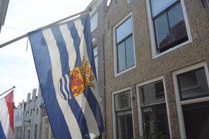 Bewusst reisen <p>ins niederländische Zierikzee