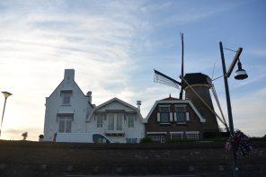 Meine Reisegedanken zur HollandChallenge