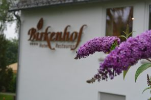 Landidyll Hotel Birkenhof <p> – macht seinem Namen alle Ehre