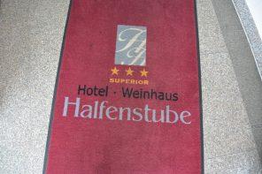 Landidyll Pressereise: <p> Weinbergwanderung an der Mosel