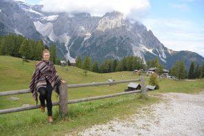 Babymoon Südtirol Teil 1: <p>Wandern und Wellness im Bad Moos