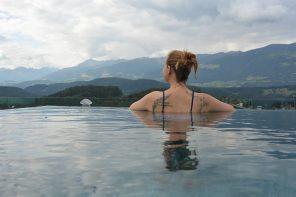Babymoon Südtirol Teil 2: <p> Pragser Wildsee &#038; Spielspaß im Hotel Winkler