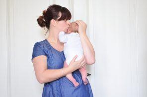 Nachhaltige Babybodies von Tom&Jenny