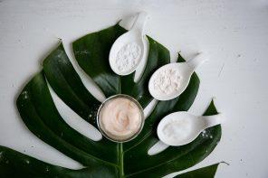 Plastikfrei im Badezimmer – DIY Deocreme